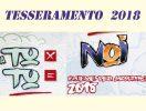 Raccogliamo le adesioni al CIRCOLO NOI 2018