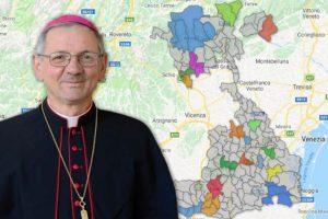 Visita Pastorale del Vescovo Claudio
