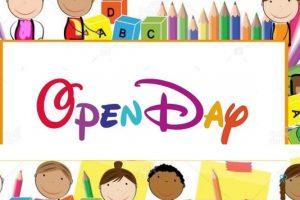 OPEN DAY – Scuola dell'infanzia