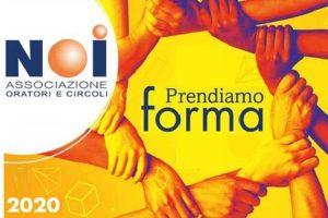 ADESIONI AL CIRCOLO NOI 2020