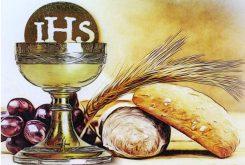 Orari Sante Messe